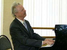 Студия фортепиано - ЦДТ «Cтрогино»